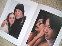 写真家親子の肖像