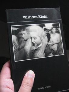 Photo Poche No,20/William Klein